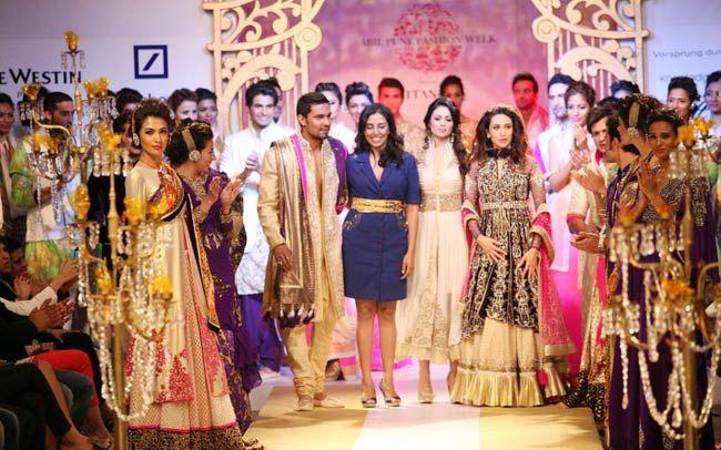 Randeep Hooda, Nivedita Saboo, Anjana Sukhani and Karisma Kapoor