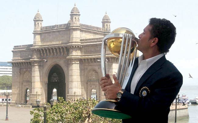 Sachin 40th: It was a year of highs and lows