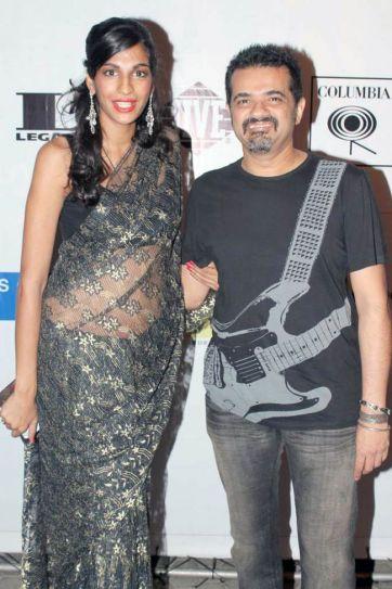 Anushkha Manchanda and Ehsaan Noorani