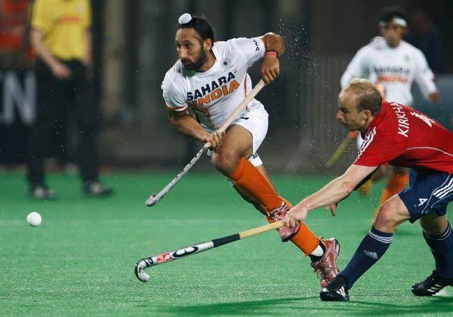 Sardar Singh