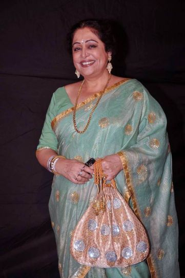 Kiran Kher