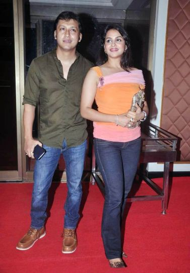 Gurdeep Kohli and Arjun Punj