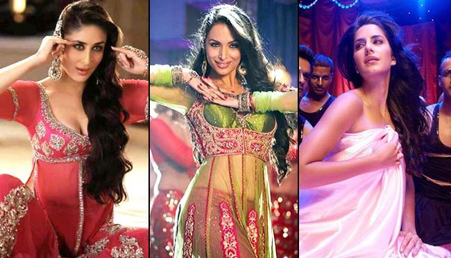 Top Bollywood dance numbers of 2012 | IndiaToday