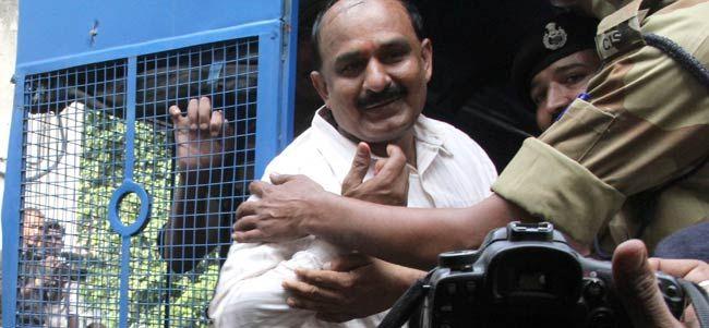 Bajrang Dal leader Babu Bajrangi