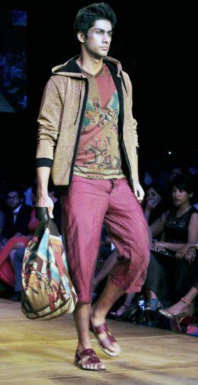 Day 4 of Lakme Fashion Week 2012