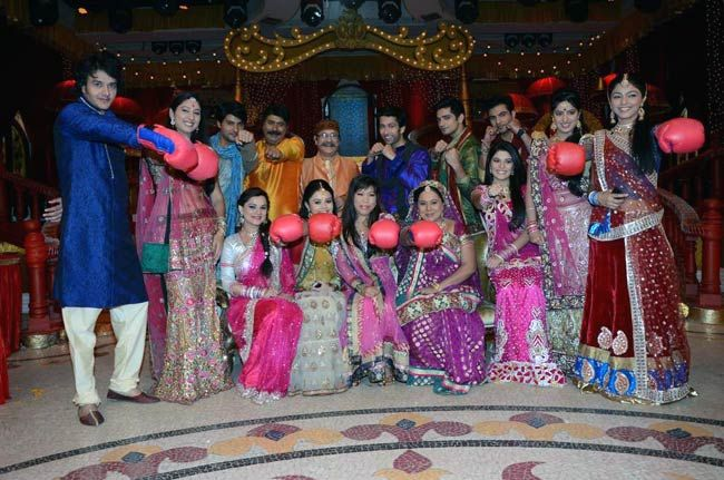 Star Plus Ganesh utsav special
