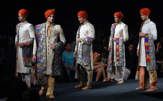 India Bridal Week