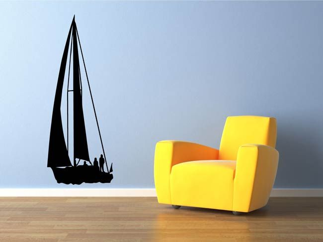 Nautical themed ideas