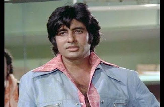 10 things that make Amitabh Bachchan so special