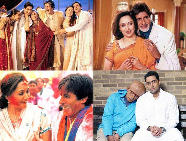 Amitabh Bachchan best films