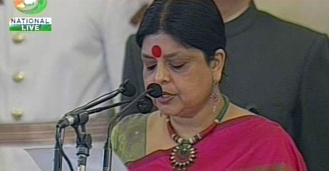 Deepa Dasmunshi