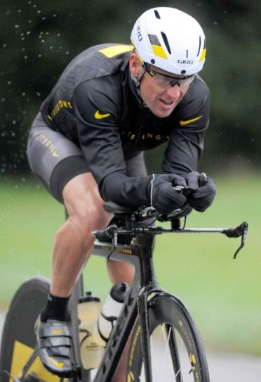 Lance Armstrong case