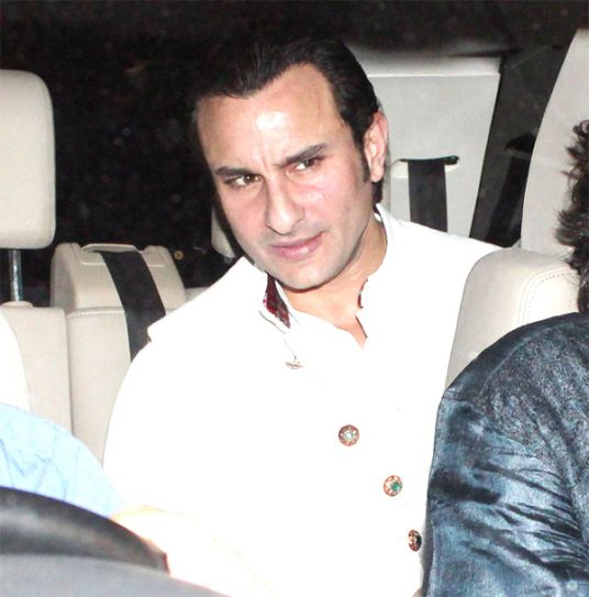 Saif kareena wedding clothes