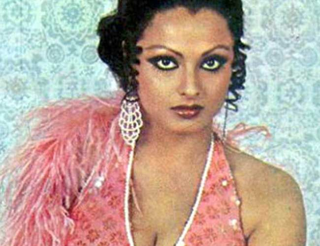 Rekha's transformation