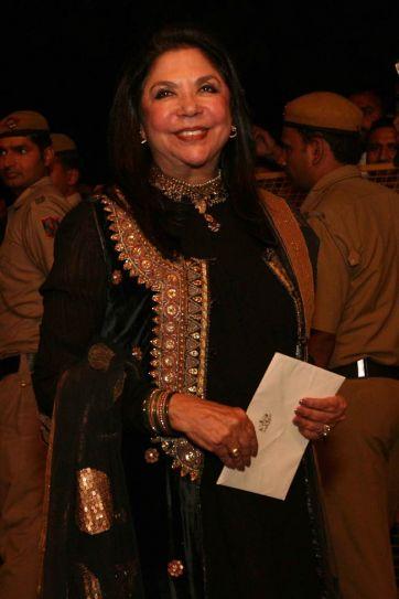 Designer Ritu Kumar