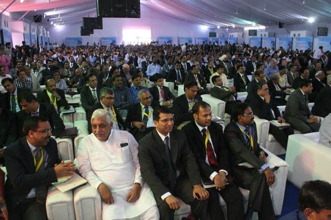 Global Investor Meet