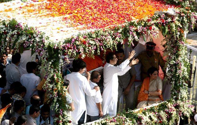 Thackeray family