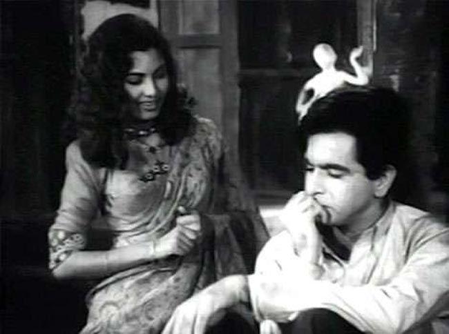 Daag (1952)