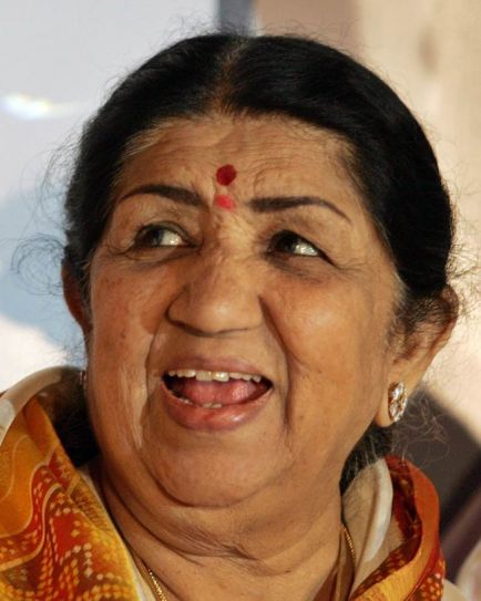 Lata Mangeshkar tweeted: I am extremely disturbed and concerned about the critical health of Shri Balasaaheb Thackeray, who is like a family member to me...In view of this, I am postponing the function of my music company to a later date.. My prayers are