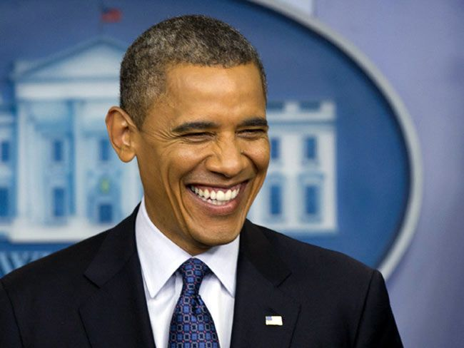 US Presidential poll: Barack Obama stands winner