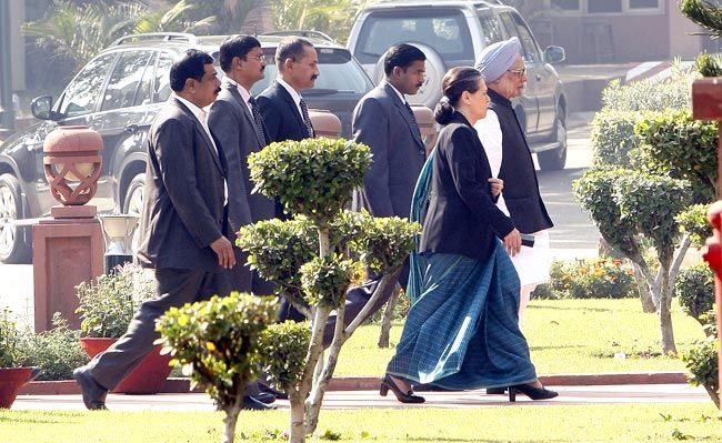 Fourth Day of Parliament's Winter Session