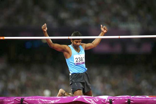 HN Girisha gives India a reason to smile at the Paralympics.