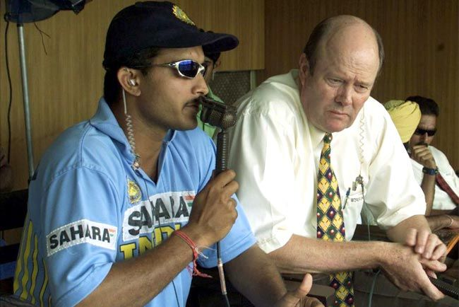 Tony Greig passes away at the age of 66.