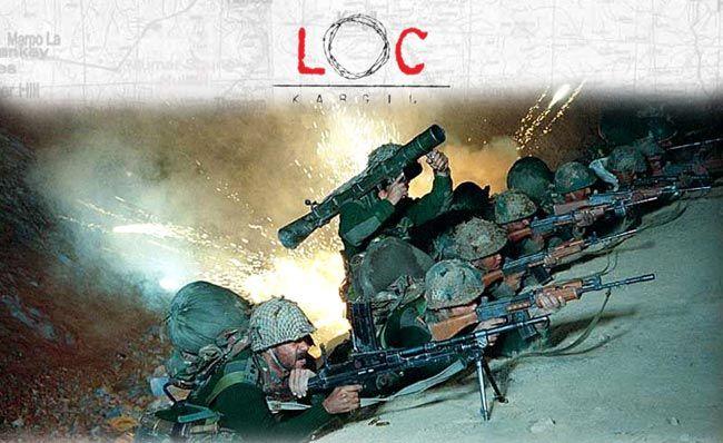 Still of LOC