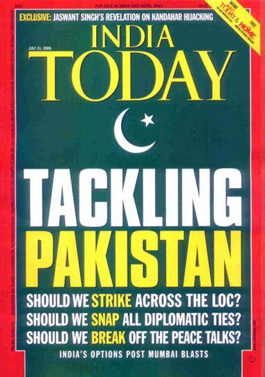Indo-Pak conflict
