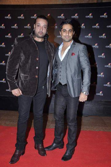 Vishal Karwal and Santosh Shukla