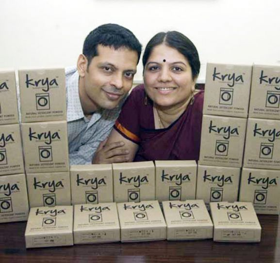 Preethi Sukumaran and Srinivas Krishnaswamy
