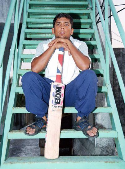 Shiv Sunder Das