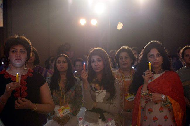 India Today Women Summit 2013
