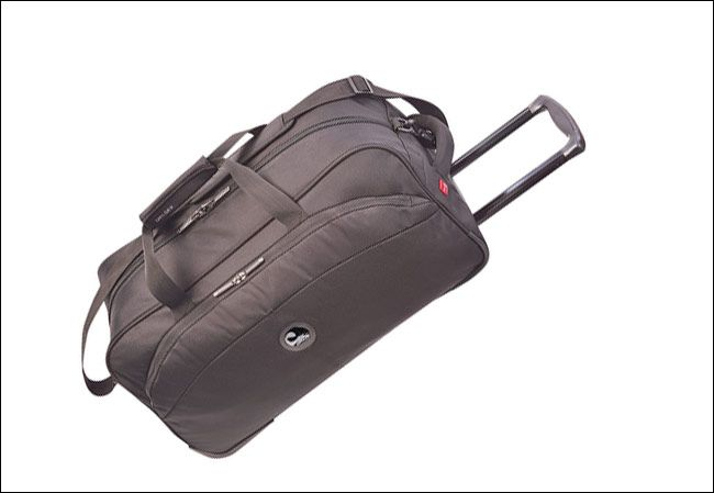 Cabin trolley bag