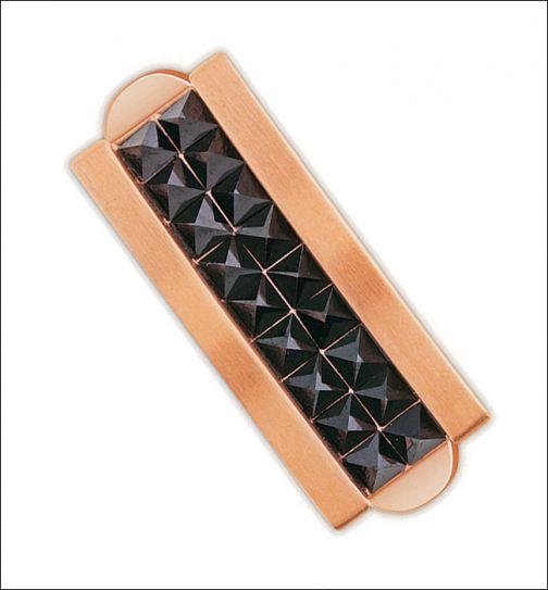 Terzio cufflinks