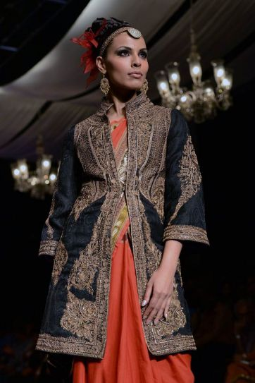 Aamby Valley India Bridal Fashion Week 2013