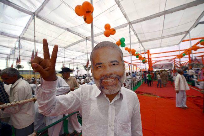 Modi Supporters