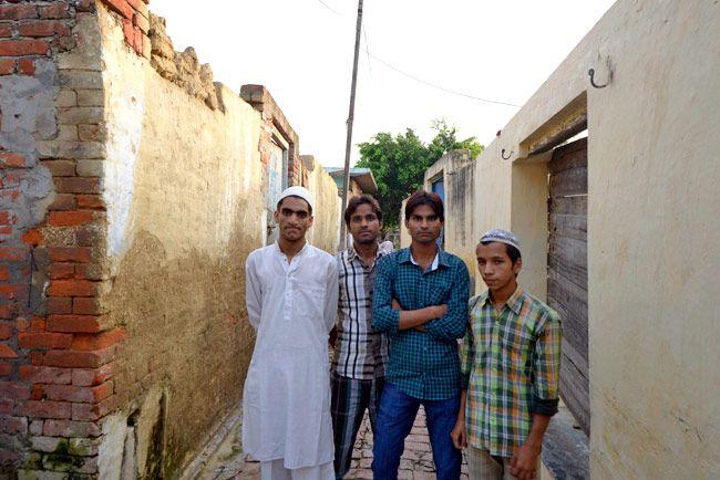 Kawal village