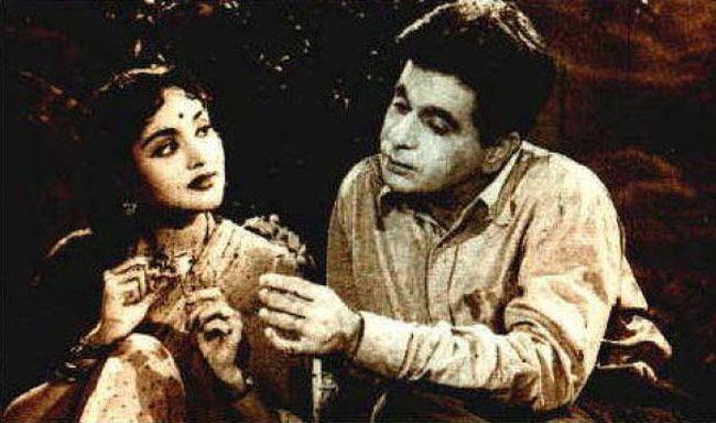 Popular Movies Of Dilip Kumar And Vyjayantimala