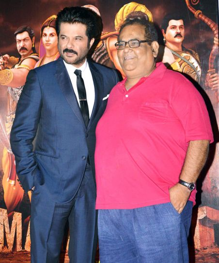 anil kapoor, satish kaushik