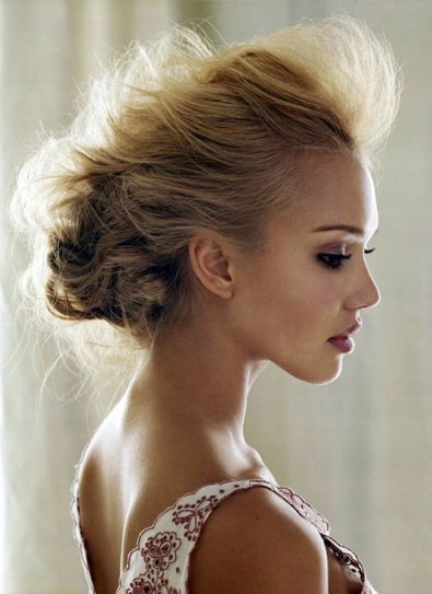 Hottest hair trends for 2014