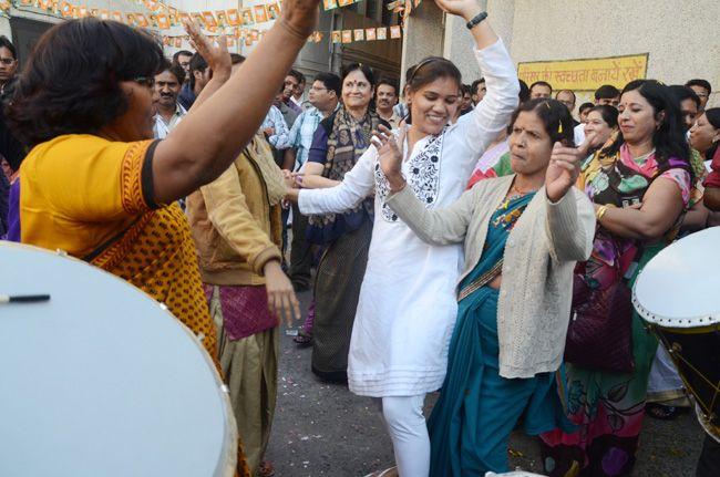 Madhya Pradesh Assembly polls