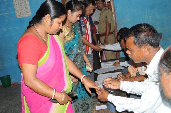 2014 Lok Sabha elections