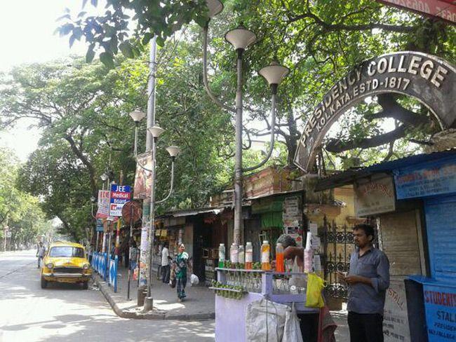 Election Express, Kolkata