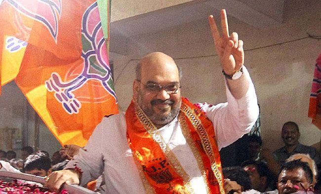 Lok Sabha polls results
