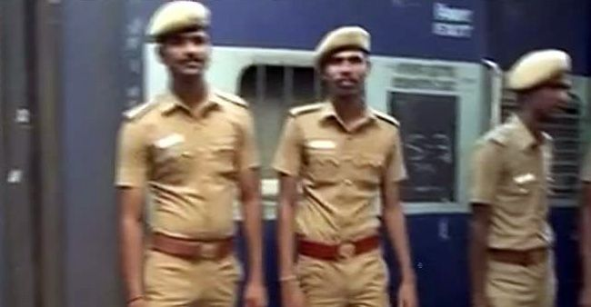 Guwahati express blasts, Chennai railway station blasts