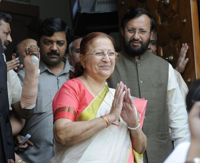 16th Lok Sabha
