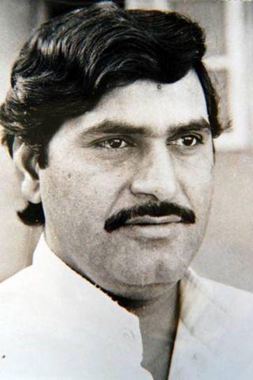 Gopinath Munde RIP