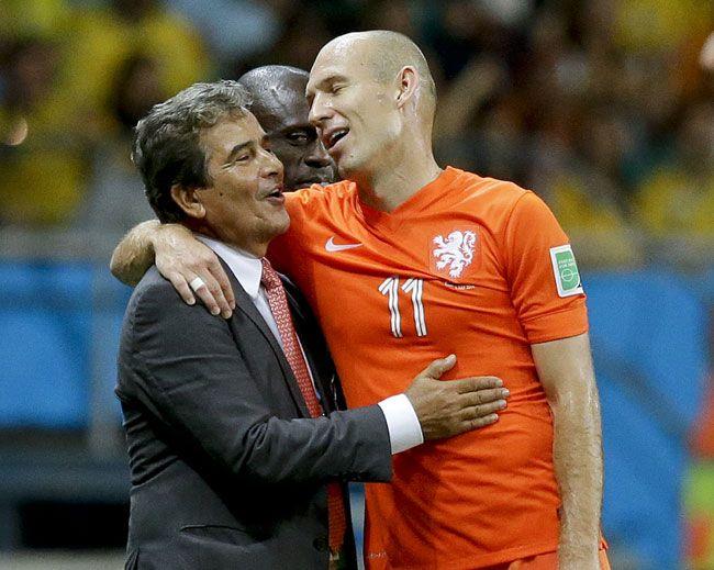 Pinto & Robben