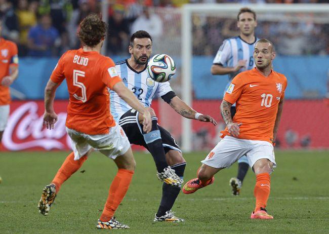 Blind & Sneijder